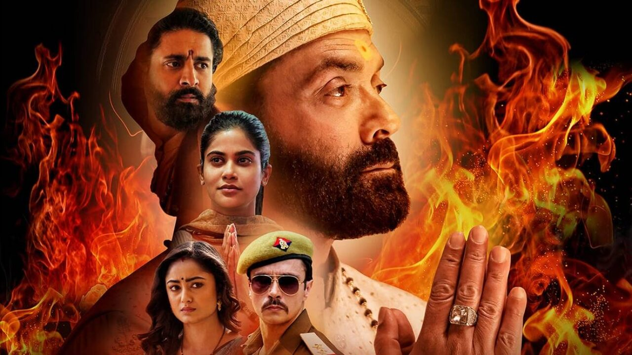 Aashram Season 2 Web series Download Hd Quality [All Episodes]