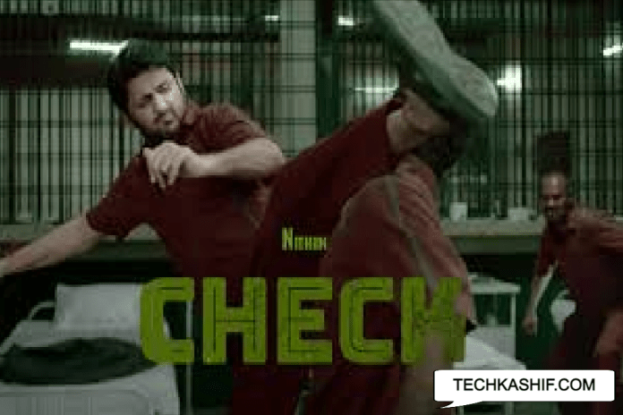 Check (2021) Telugu Movie Leaked to Download on Tamilrockers MovieRulz in 720p + 480p Check (2021) Telugu Movie : Today we will learn about Check Telugu Movie Download Tamilrockers 720p: Check Telugu Full Movie Free Download in this article. And do you know that this Check Telugu Movie With Filmywap has been leaked by Filmyzilla