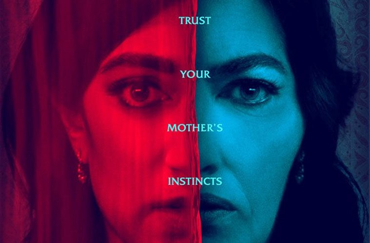 Evil Eye Movie Download in HD Leaked by Tamilrockers
