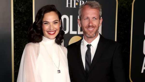 Gal Gadot Announces Third Pregnancy After Presenting An Award At Golden Globes 2021