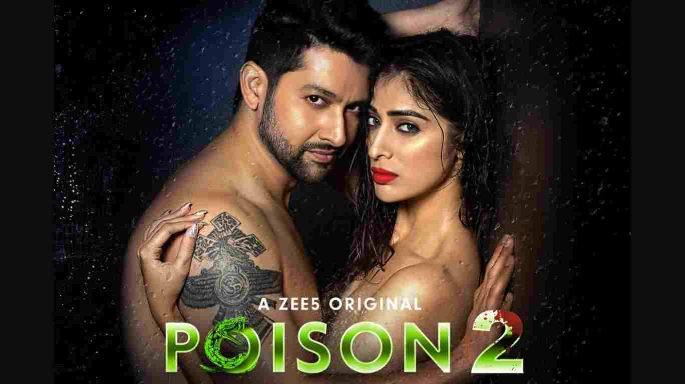 Poison 2 Web series Download: Leaked by Tamilrockers in HD