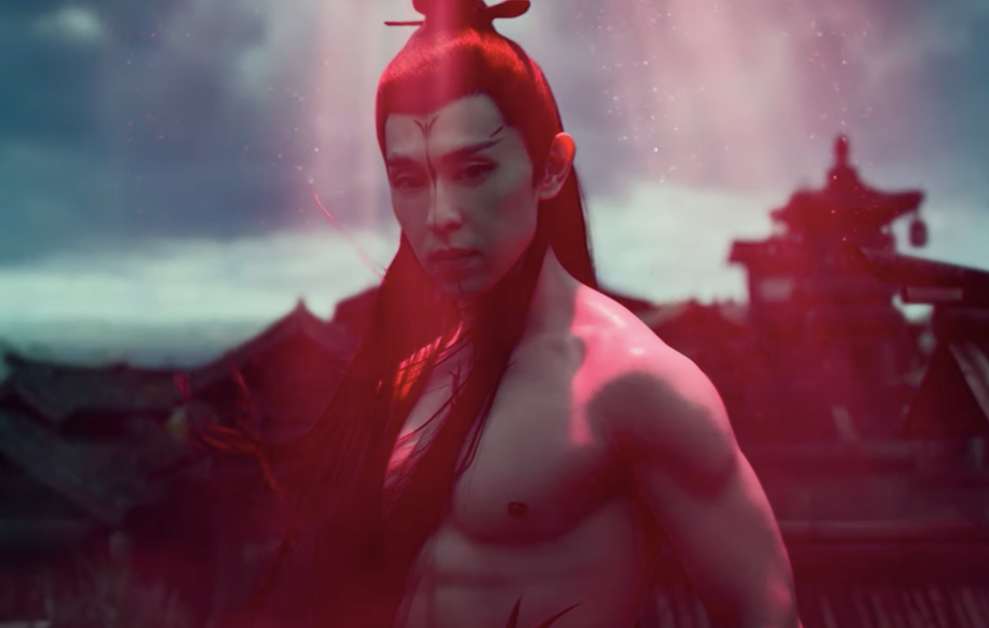 The Chinese martial arts The Yin Yang Master full movie is now available to watch online on Netflix streaming service, premiered on the date Friday, M