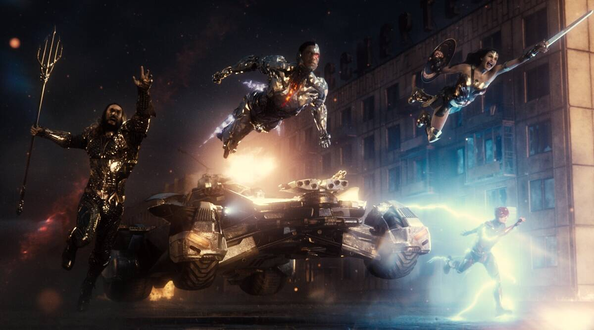 Zack snyder's justice league Full Movie Download Leaked By Tamilrockers, Movierulz, Filmyzilla, Gomovie, and Other Torrent sites To Download zack snyd