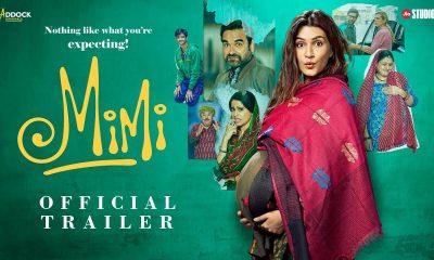 Mimi Full Movie Download Leaked By Tamilrockers Movierulz Filmyzilla Filmyhit kuttymovies downloadhub Telegram Filmywap