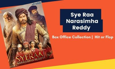sye-raa-narasimha-reddy-box-office-collection- -hit-or-flop