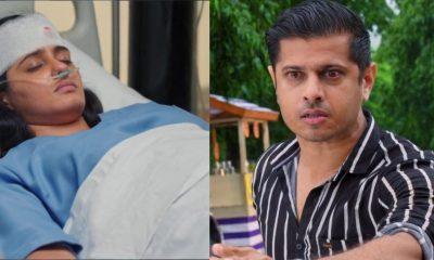 Ghum Hai Kisikey Pyaar Mein: Chavan Nivas Of The Ninad Throws Pakhi Out
