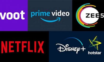 India's Performance Review Of Netflix, Amazon Prime Video, Disney+ Hotstar, And Other OTT Platforms In Q1 2021 – Entertainment News & Reality Shows & Netflix Latest Updates