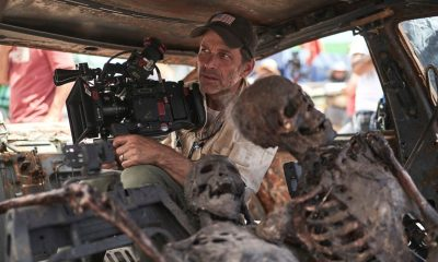 """""""Rebel Moon"""": All We Know About Zack Snyder's Netflix Film – Entertainment News & Reality Shows & Netflix Latest Updates"""