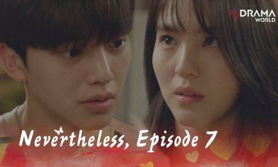 Nevertheless Episode 7 Release Date On Netflix!