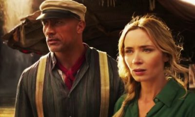 Jungle Cruise Movie Leaked For Download On Filmywap, Filmyzilla, 123Movies Isaimini 720p 420p