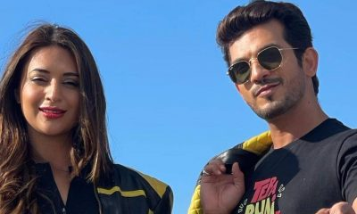 Varun & Nikki Tamboli's Chemistry Begins? – Entertainment News & Reality Shows & Netflix Latest Updates