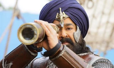 Malayalam superstar Mohanlal on Friday announced a new release date for his upcoming Marakkar