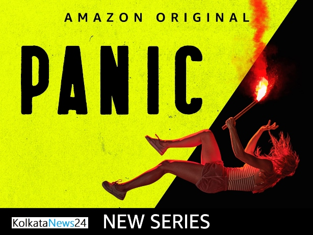 Panic Web Series Download In Hindi Leaked By Filmyzilla 720p, 1080p