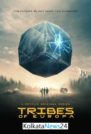 Tribes of Europa Web Series Download In Hindi Leaked By Filmyzilla 720p