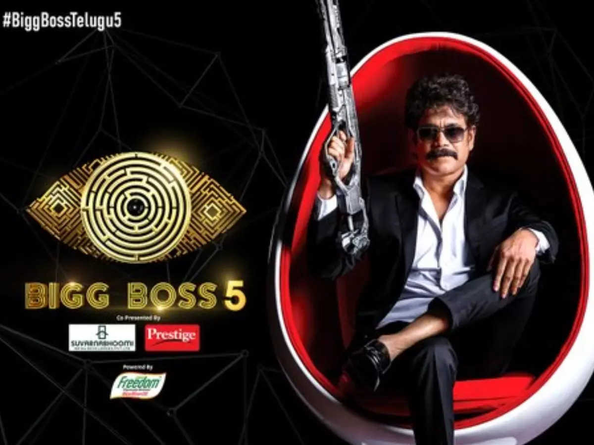 Bigg Boss 5 Telugu Voting Results 8th September: Will Hamida Exit The House Or RJ Kajal & Jaswanth's Fight Impact Their Voting Results??