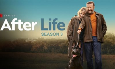 After Life Season 3 Release Date, Cast, And Much More Information – Phil Sports News