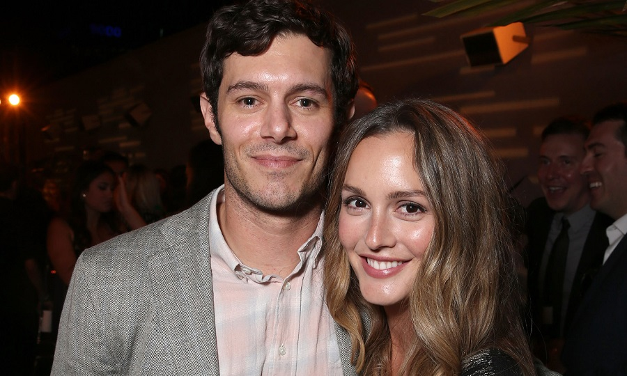 Very protective of Adam Brody (Newport Beach), Leighton Meester (Gossip Girl) imposed a rather surprising rule on him – Phil Sports News