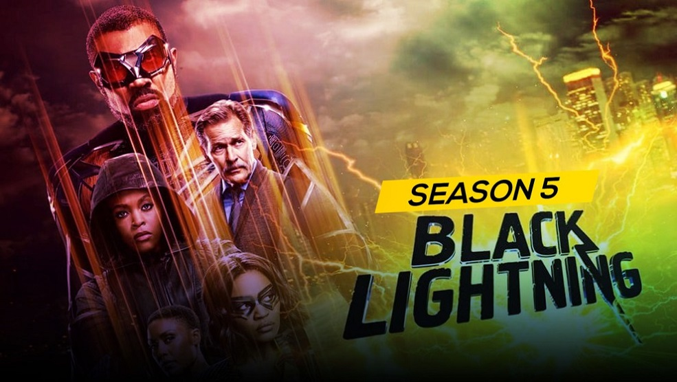 Black Lightning Season 5: It Was Never A Superhero Show And Real Information Below !! – Phil Sports News