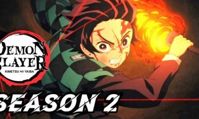 Demon Slayer Season 2: Release Date, Plot And Read Here All All Latest Update – Phil Sports News
