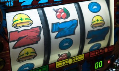 The technology behind Online slots