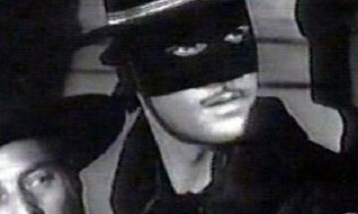 The Story That Marked Gene Sheldon, The Actor Who Played The Beloved Bernardo In El Zorro – Phil Sports News