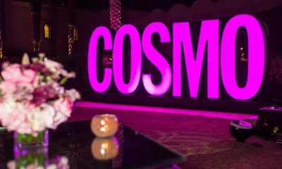 The COSMO Beauty 'Room': This Is The Place Where We Keep The Best Products – Phil Sports News
