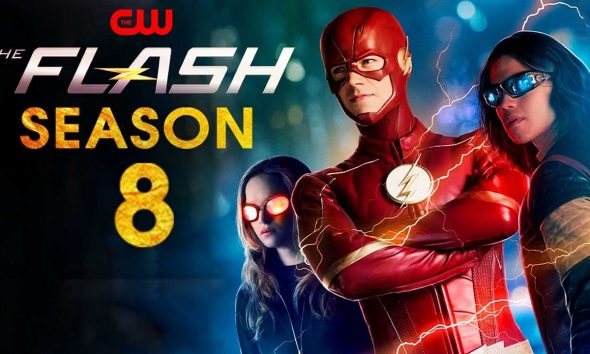 Why The Flash Fans Think Season 8 Is The Final Season – Phil Sports News