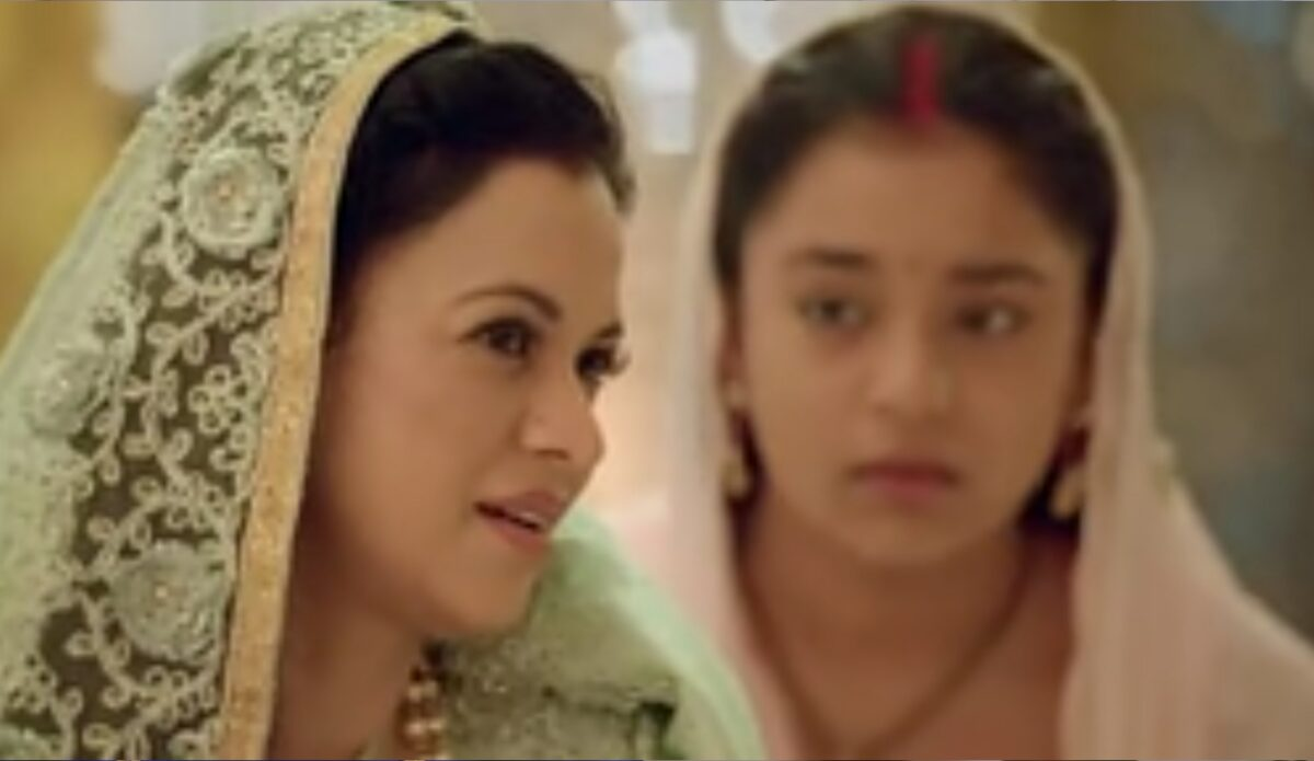 Imli vanished ms Anu with her magic teaches her a lesson
