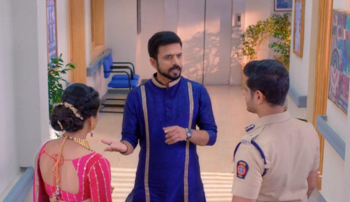 Virat rushes to arrange blood for Sai Samrat shocked