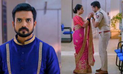 Virat begs Sai's life to Pakhi Samrat misunderstands