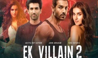 Ek Villain 2 Movie Download By Tamilrockers Full Movie In 720p For Free
