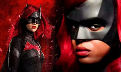 The Batwoman Season 2: New Look At The Series And Many More !! – Phil Sports News