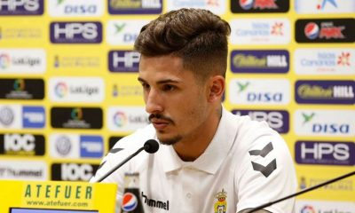 The Midfielder Suffers A complete Tear The Endless Calvary Of Cristian Cedres. – Phil Sports News