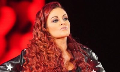 """Maria Kanellis: """"Many wrestlers are not interested in working for WWE"""" – Phil Sports News"""