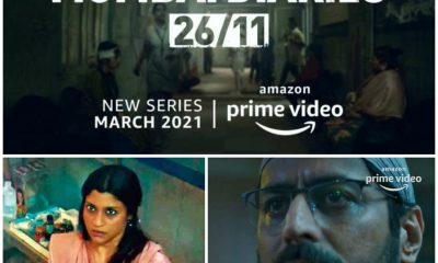 Mumbai Diaries 26/11 Release Date – Tribute by Amazon Prime for Unsung Heroes