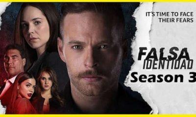 False Identity Season 3 Release Date, Cast, Plot