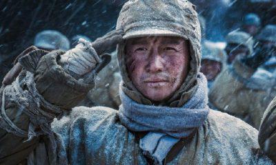 China's 'Battle at Lake Changjin' Claims Global Box Office Crown
