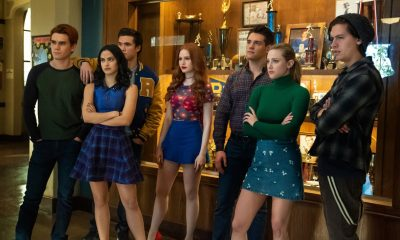 Season 5's Not Over Yet, But We're Ready for Riverdale Season 6! Here's What We Know!