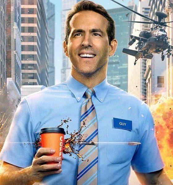 Ryan Reynold's 'Free Guy' OTT Release Date Is Out; To Be Streamed On Disney+ Hotstar