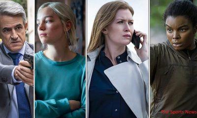 Amazon Prime's Hanna Season 3 Cast, Plot And More Detail