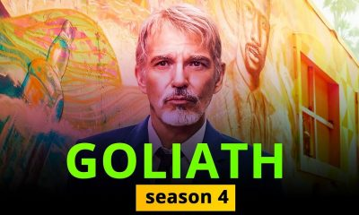 GoliathSeason 4: Release Date, Cast, Trailer And Latest News